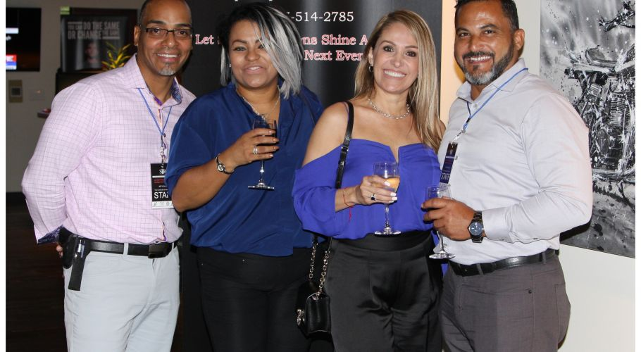 S2R Business Networking Event September 2018 05